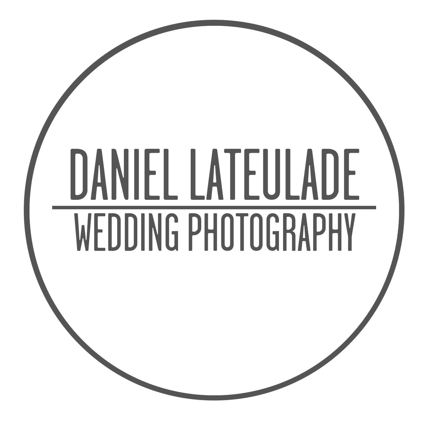 South Florida Wedding Photographer  |  Daniel Lateulade