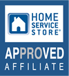 Home Service Store Approved Installer