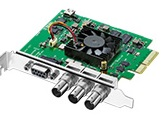 Blackmagic Design DeckLink SDI card