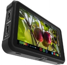 The coming-soon Atomos Ninja V