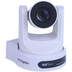PTZOptics 20X NDI camera