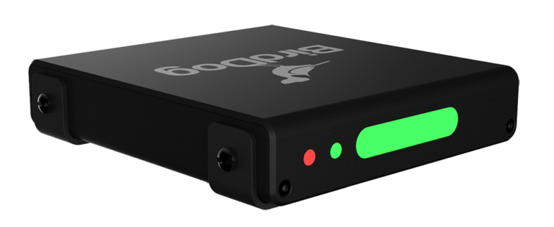BirdDog Studio Mini . . . works with HDMI video sources and makes them part of the NDI world!