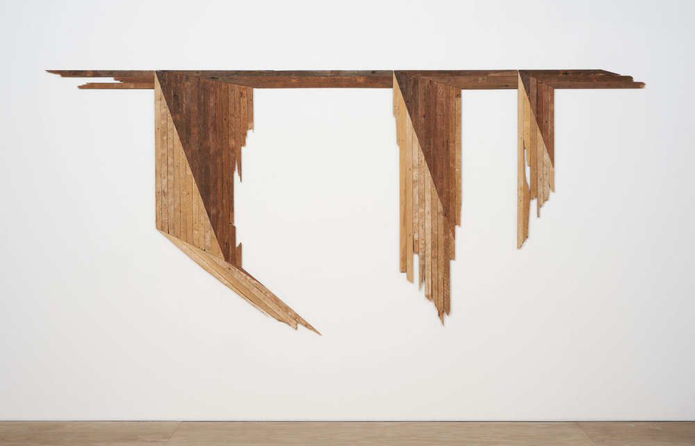 Drained, 2013