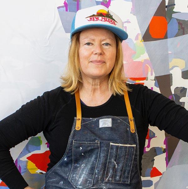 Amy Ellingson, 2018
