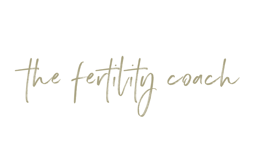 The Fertility Coach