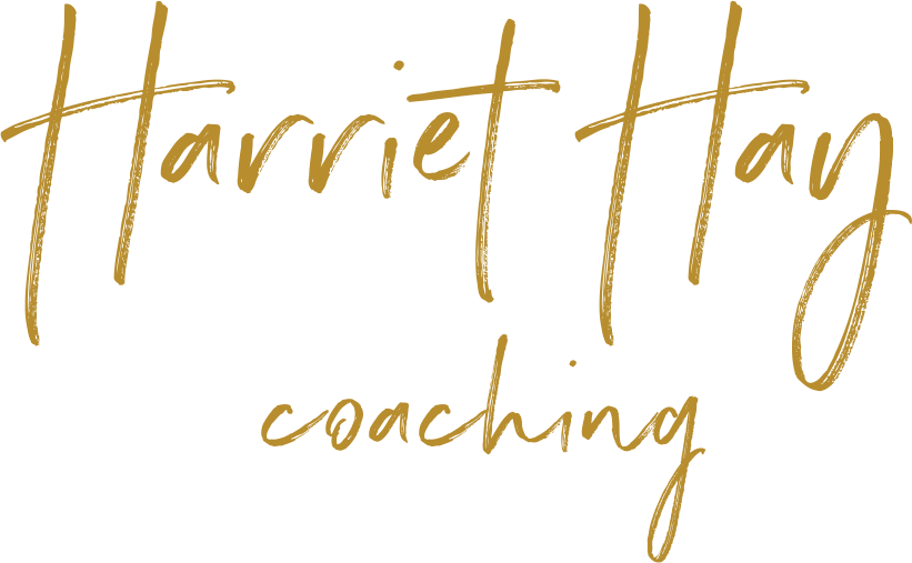 Harriet Hay coaching
