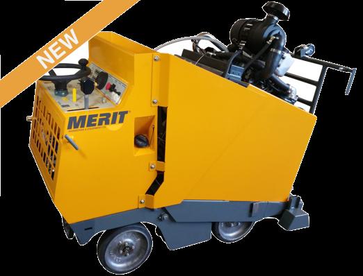 MERIT-AWD-65HP-G