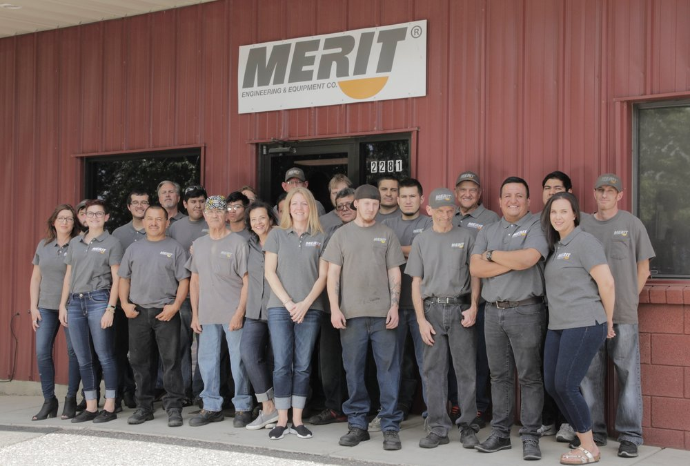 MERIT TEAM: Prescott, Arizona Headquarters