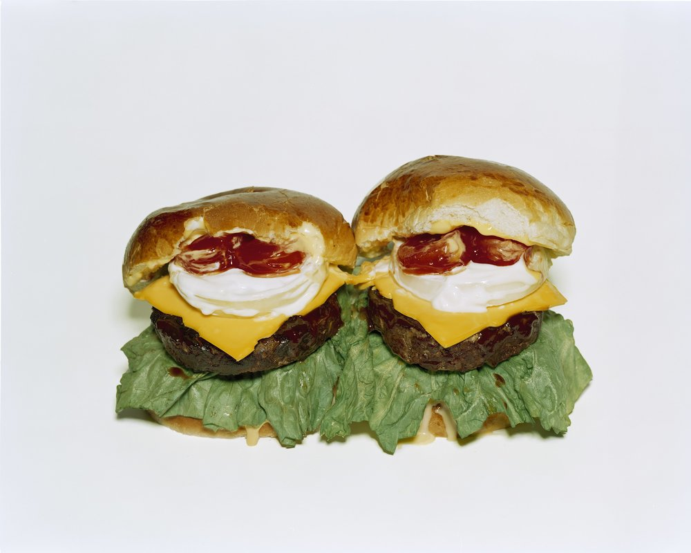 2 Cheeseburgers with Everything, 2005