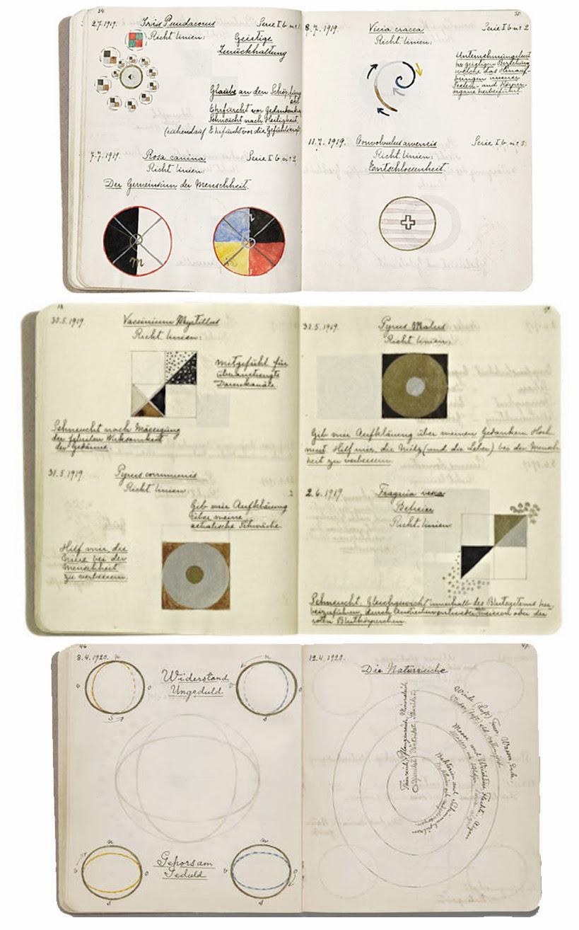 Hilm-af-Klint-notebooks.jpg