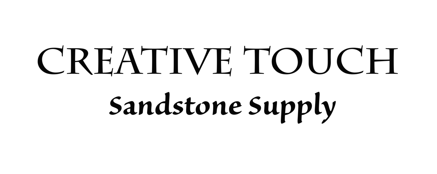 Creative Touch Sandstone Supply