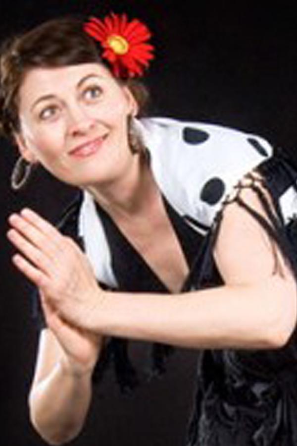 Diana Bright