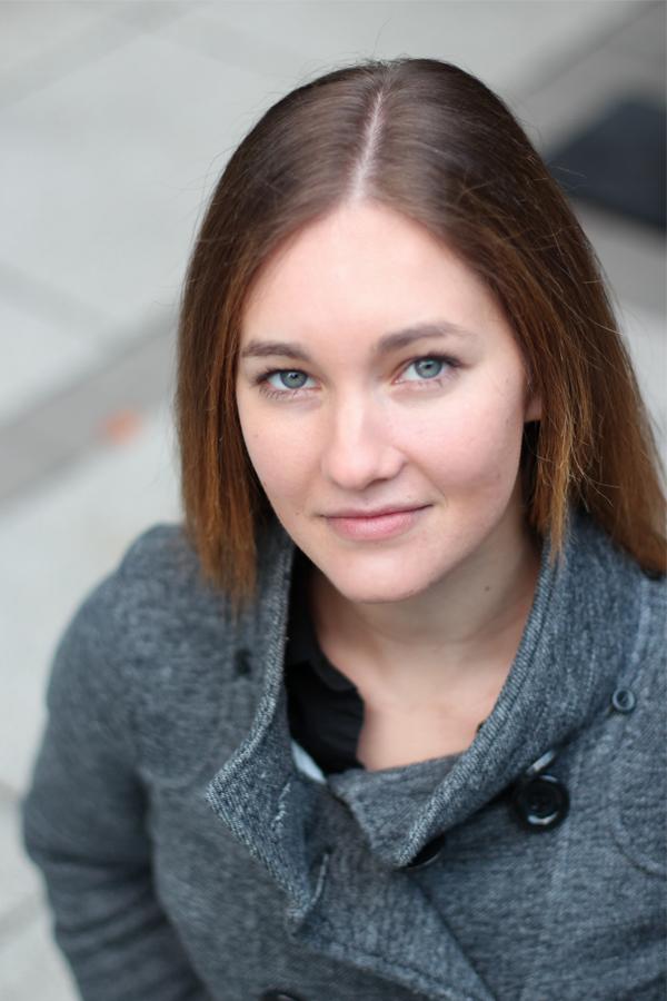 Yvette Starkey