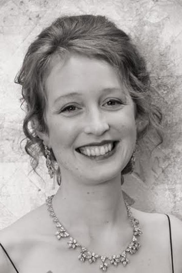 Becca Stuhlbarg