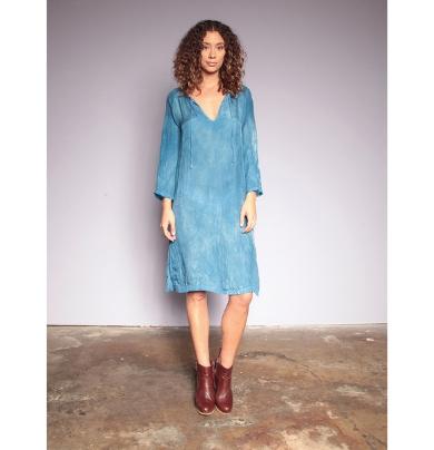 Peri Desert Dress