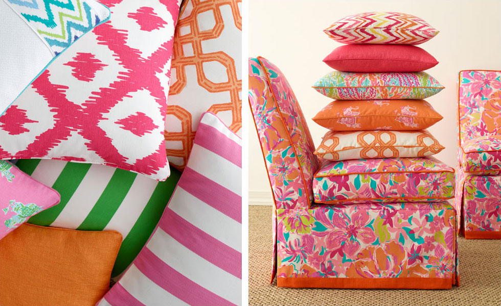 So many beautiful fabrics. How do you choose?