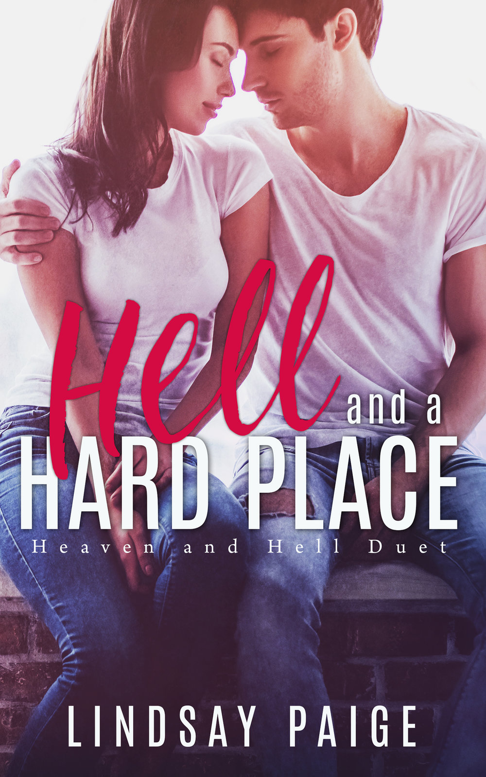 Sneak Peek: Chapter One of Hell and a Hard Place