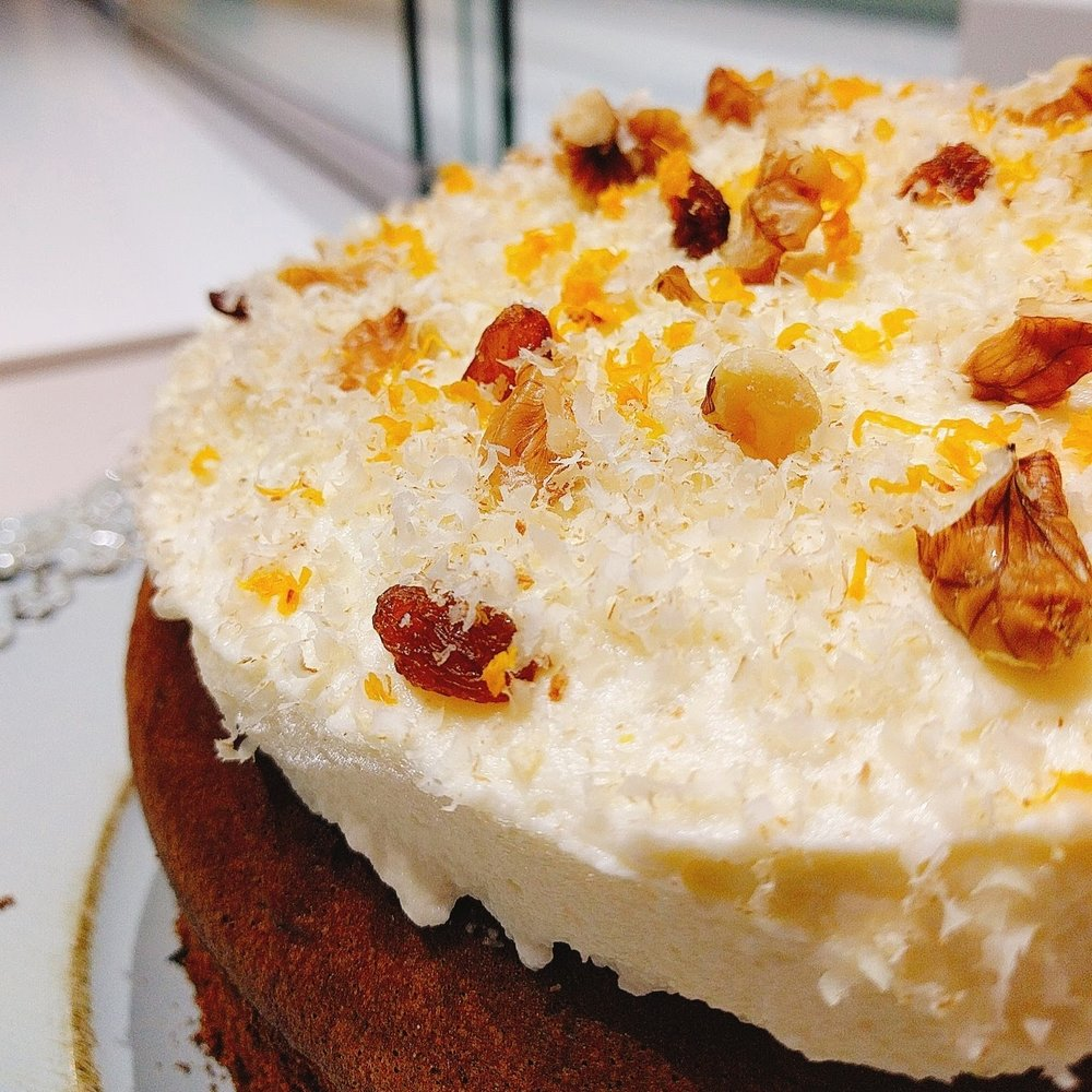 PASTELERÍA - Tartas, cupcakes, muffins, magdalenas...
