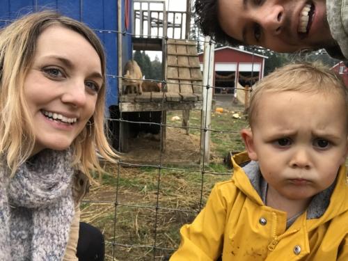 Whatsa matter KID are you having a BAAAAd time? #goatjokes