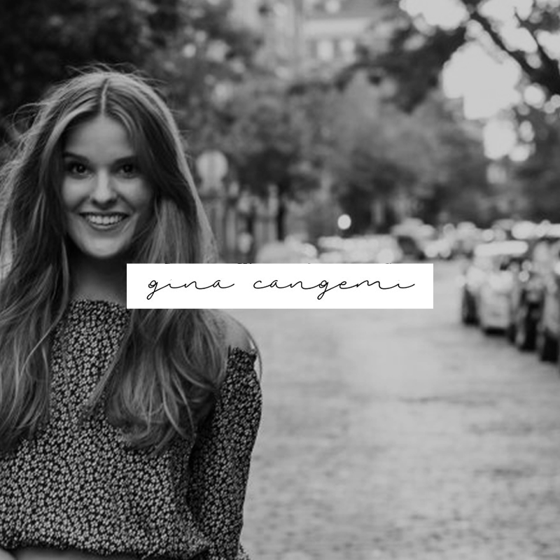 Best Balayage Hair Color NYC Gina Cangemi