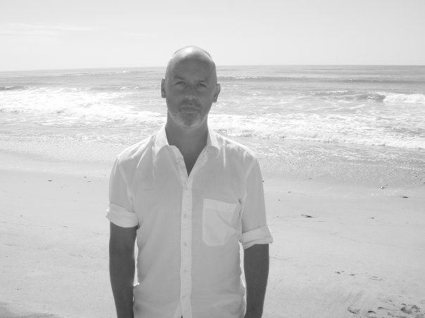 LEON GORMAN  CREATIVE DIRECTOR