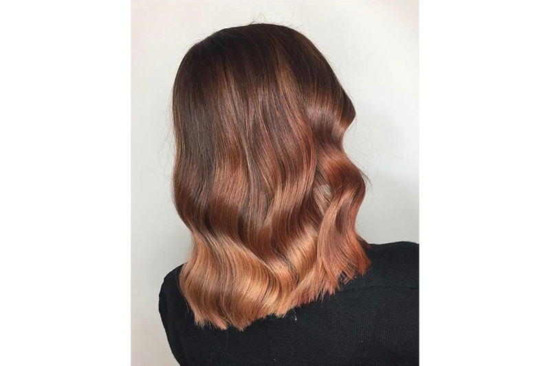 Best Balayage NYC | Best Hair Salon in NYC | Marie-Lou & D - Marie ...