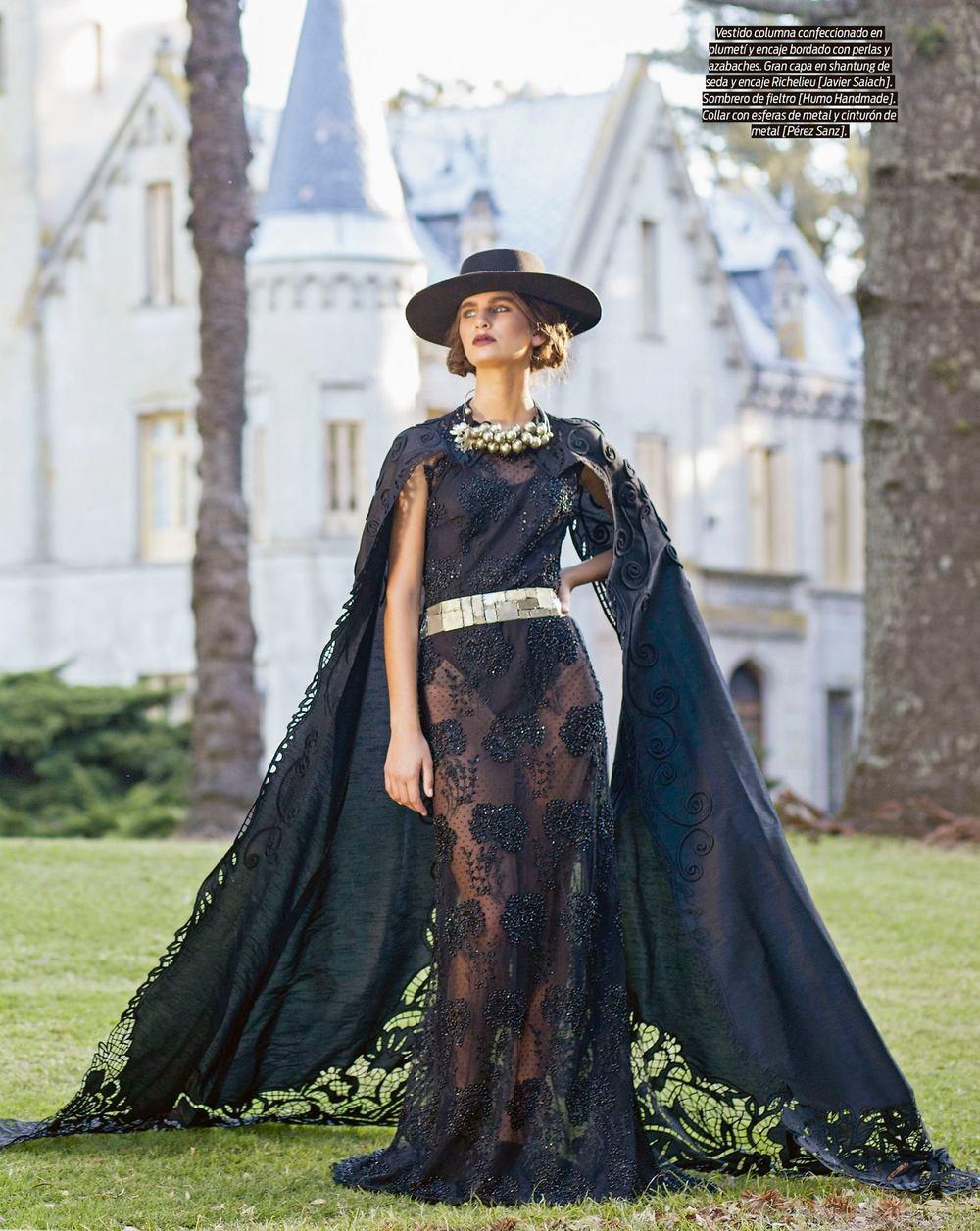 ¡Hola! Moda: Otoño Invierno 2016