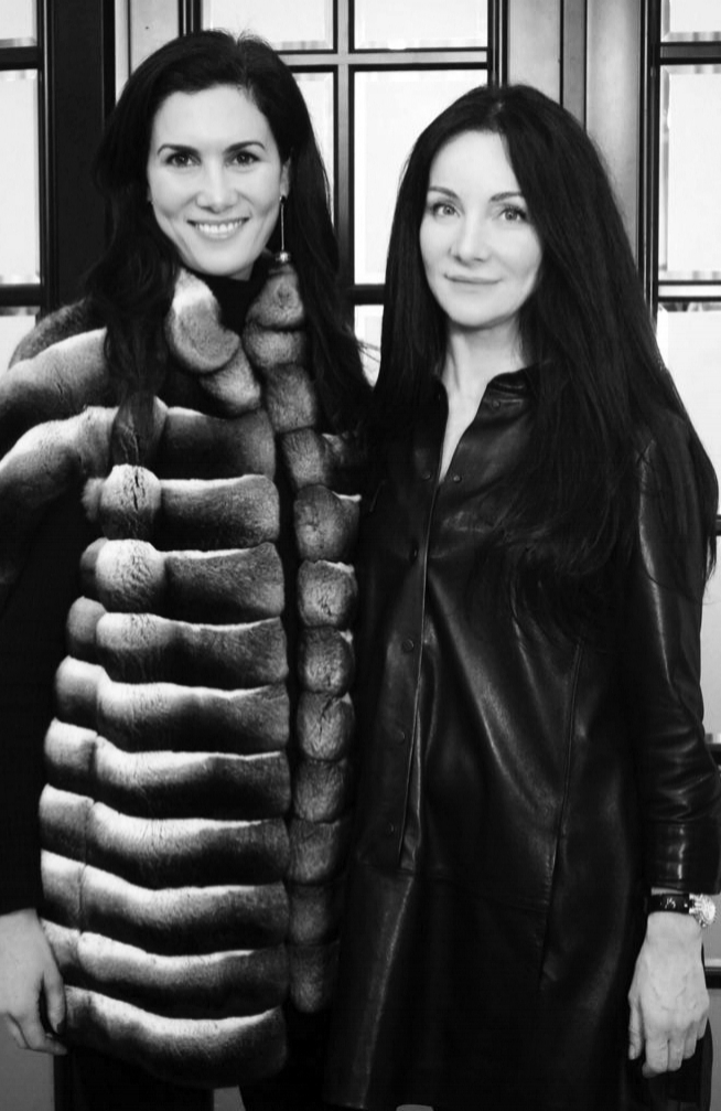 Meeting Izeta Gadzhieva, founder & creative director of IZETA Fashion House