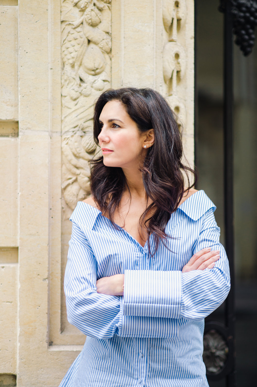 Elisabeth-Jones-Hennessy-Blue-Shirting-Menswear-Shopping-Paris-02