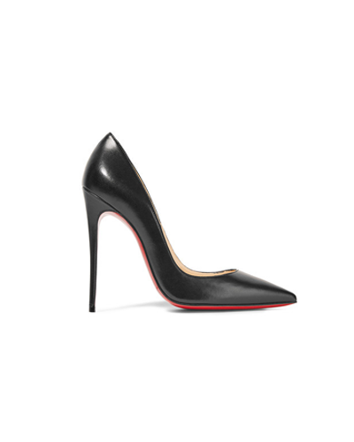 CHRISTIAN LOUBOUTIN  So-Kate Pump