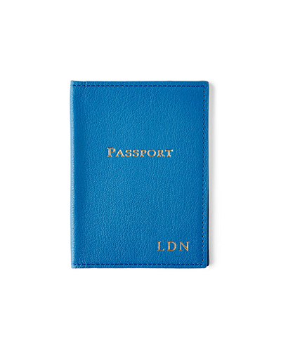 GRAPHIC IMAGE  Personalized Passport Case
