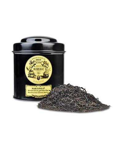 MARIAGE FRÈRES  Black Tea Leaves
