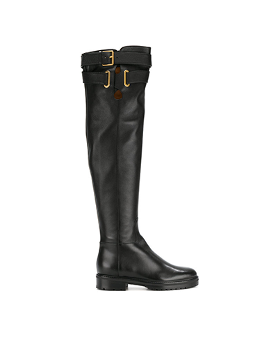 VALENTINO   Knee High Boot