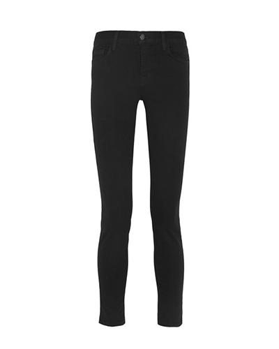 J BRAND  811 Mid-Rise Skinny Jean