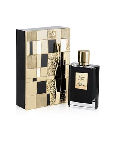 KILIAN  Woman In Gold Eau De Parfum - Bergamot, Mandarin Orange & Aldehydes