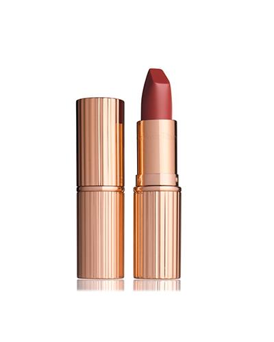 """CHARLOTTE TILBURY  Matte Revolution Lipstick in """"Bond Girl"""""""
