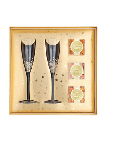 SUGARFINA  Pop The Champagne Candy Gift Set