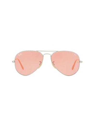 RAY BAN  Evolve Photochromic Aviator Sunglasses
