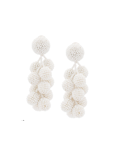 SACHIN & BABI  Coconuts Earrings