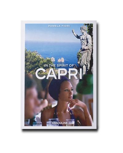 ASSOULINE  In The Spirit of Capri