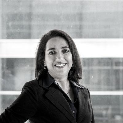 Adriana Arce - Sr. Consultant