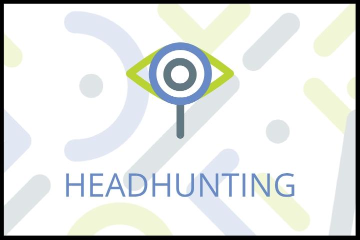 Headhunting Mandos Medios