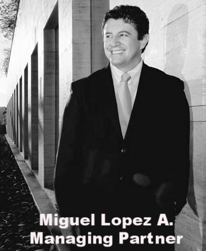 Miguel Lopez - Partner