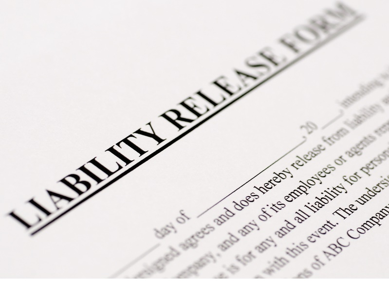 Liability Release