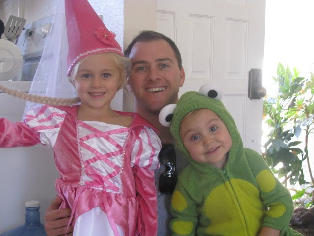 (My Brother and two of my wild animals)
