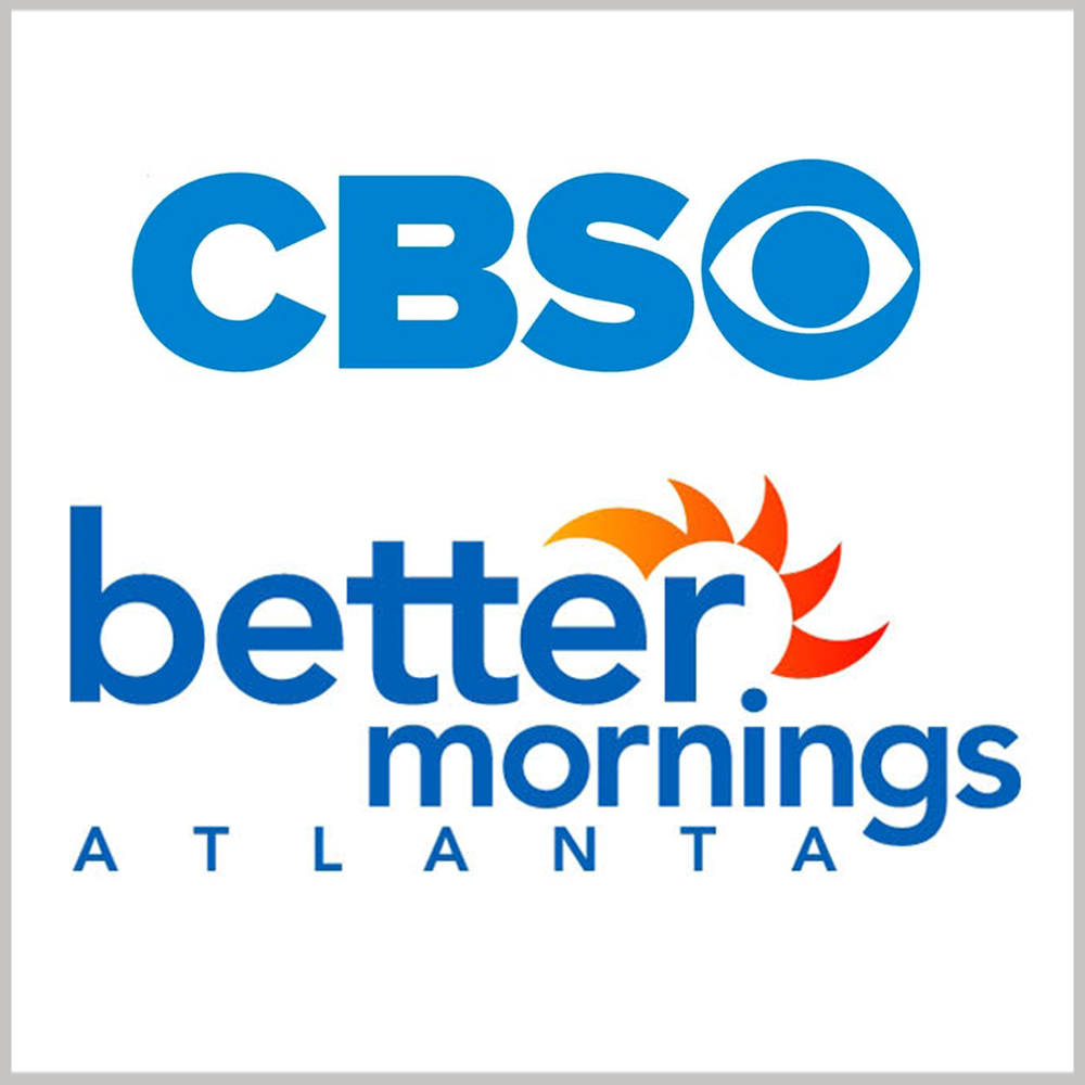 CBS Better Mornings Atlanta | AUGUST 5, 2014