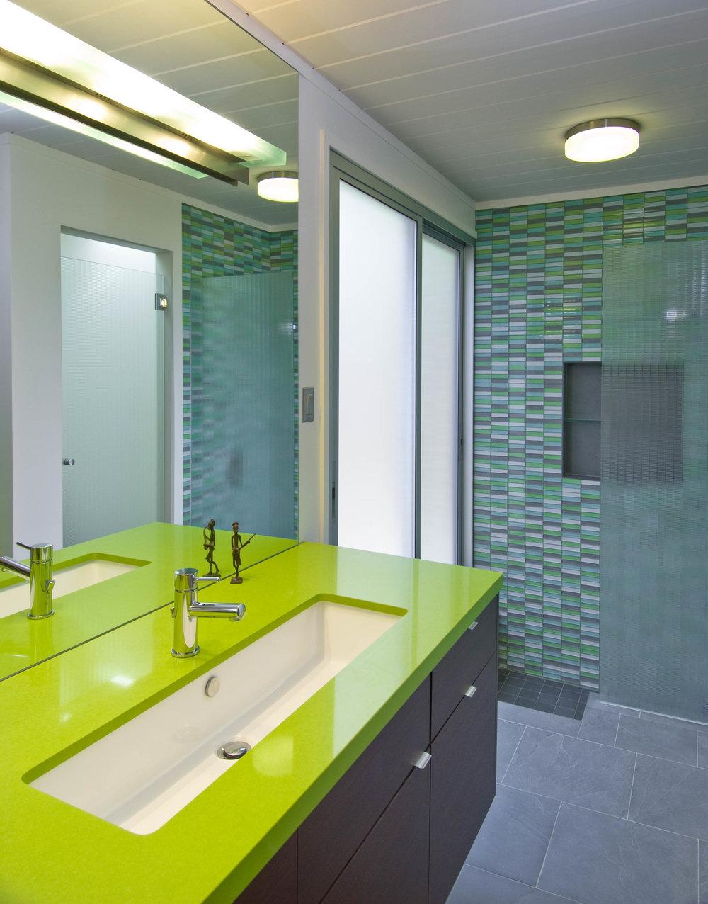 Portfolio — Second Generation Tile and Stone, Inc.