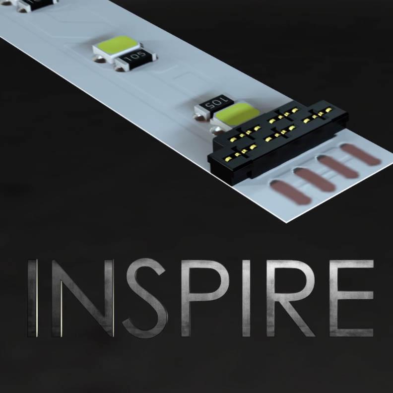 LEDI - Inspire v4