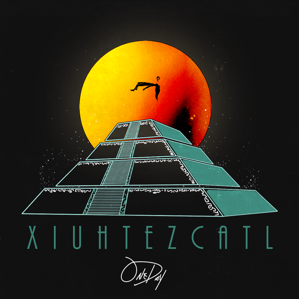 Xiuhtezcatl-Single-One-Day.png