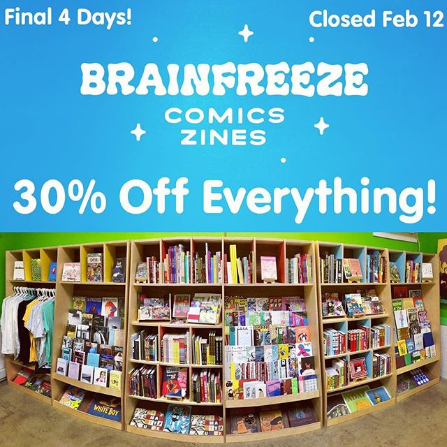 30% Off Everything! Final 4 Days! I'll be in town this weekend, stop by and say hey 🙏